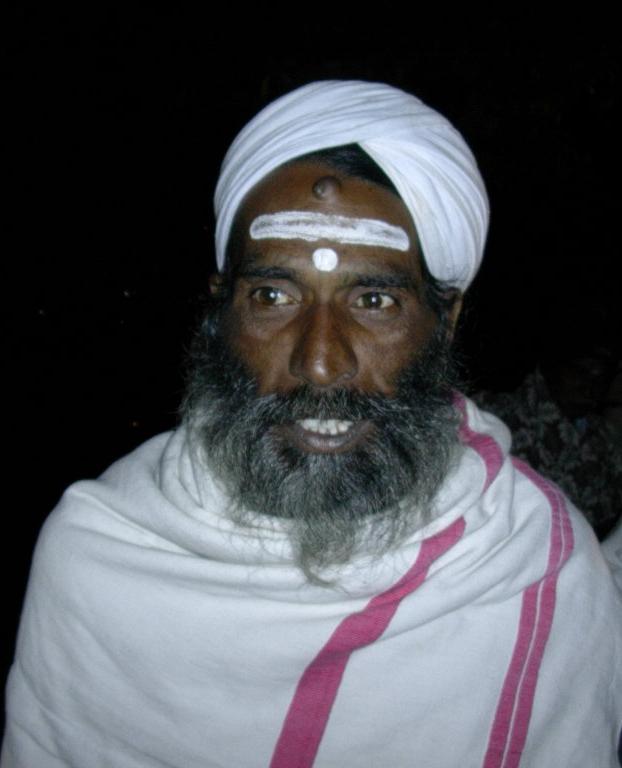 Hethai Mane Head Pujari