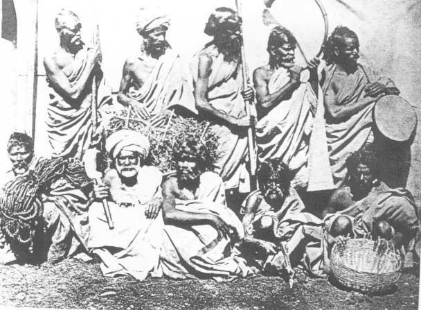 Badagas – an indigenous Commun...