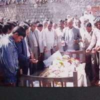 Badaga Funeral rites