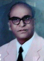 Ari Gowda, a great Indian, a great Badaga (1/3)