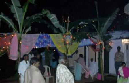 Badaga Weddings (2/6)
