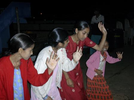 Badaga Weddings (3/6)
