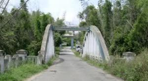 Ari Gowder Bridge