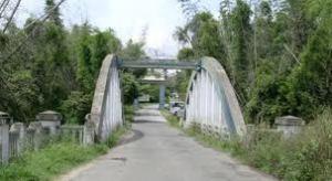 Ari Gowder Bridge