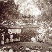 Badaga Festival (Kenda Habba) -Melur