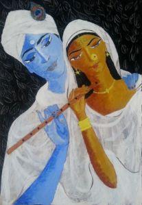 Badaga Painting 1
