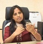 Supriya Sahu