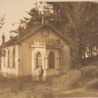 Echo of First World War in the Nilgiris