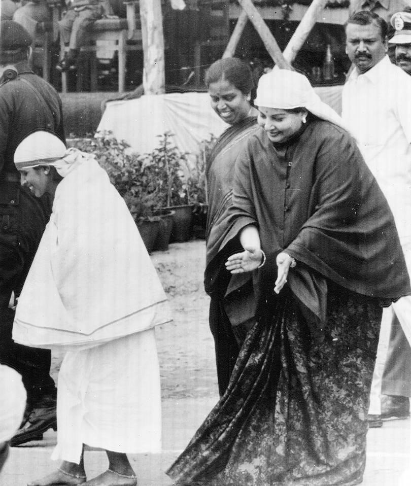 Jayalalithaa and Badagas | Bad...