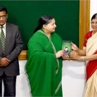 Jayalalithaa and Badagas