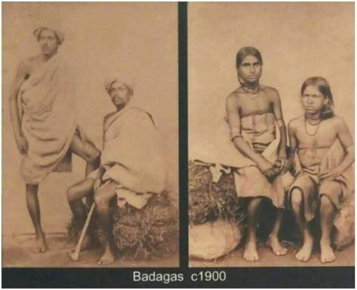 Badagas