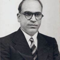 125th birth Anniversary of H.B.Ari Gowder