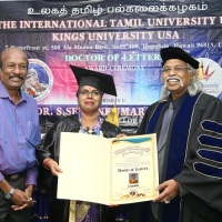 Dr. Rajamma of Kethorai