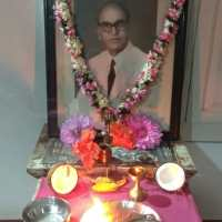 Ari Gowder's Death Anniversary Observed
