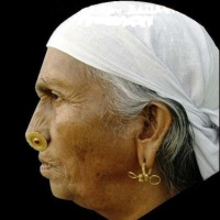 Badaga Jewellery - Bangara