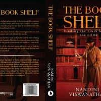 ' The Book Shelf ' by Nandini Viswanathan