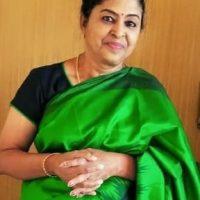 You make us PROUD, Indrani Radhakrishna !